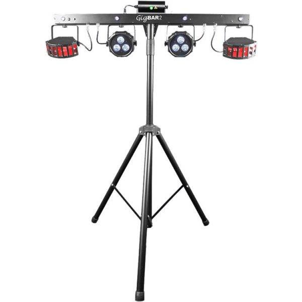 Chauvet GigBar 2 4-In-1 LED Lighting System