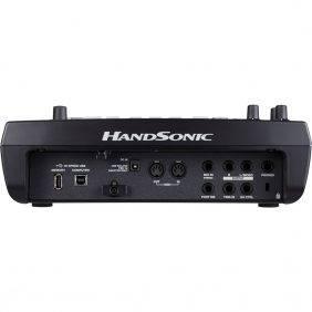 Roland HandSonic HPD-20 and Roland KT-10 Kick Trigger Pedal Bundle