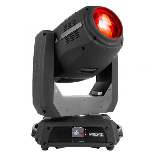 Chauvet Intimidator Hybrid 140SR 140W  Motorized Stage Light