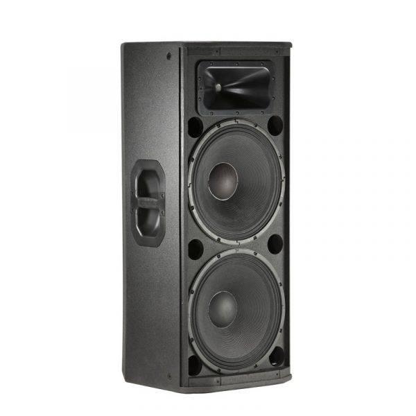 """JBL PRX425 Dual 15"""", 2-way Passive PA Speaker"""