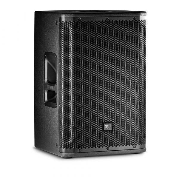 """JBL SRX812 12"""" 2-Way Bass Reflex Passive System"""