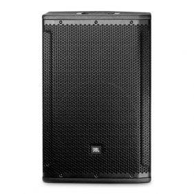 "JBL SRX812P 12"" 2-Way 2000W Powered PA Speaker"
