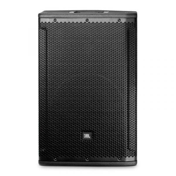 """JBL SRX812P 12"""" 2-Way 2000W Powered PA Speaker"""