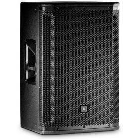 "JBL SRX815P 15"" 2-Way 2000W Powered PA Speaker"