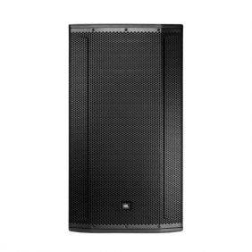 "JBL SRX835P 15"" 3-Way 2000W Powered PA Speaker"