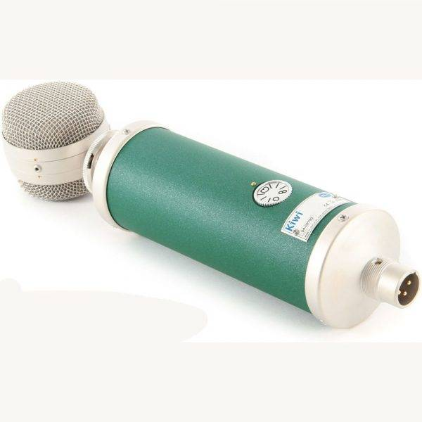 Blue Kiwi Solid-state Condenser Microphone