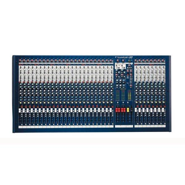 Soundcraft LX7ii 32 32-Channel Mixer