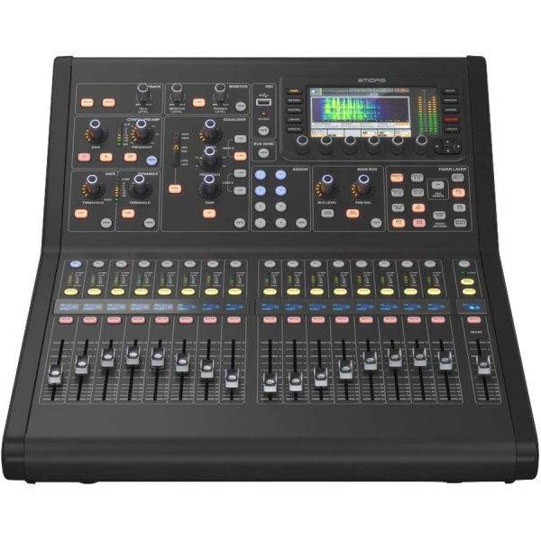Midas M32R LIVE 40-channel Digital Mixing Console