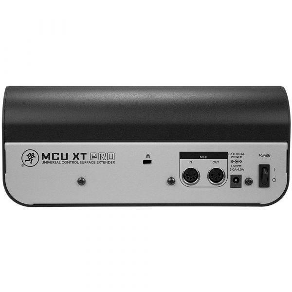 Mackie MCU XT Pro Control Surface Extender