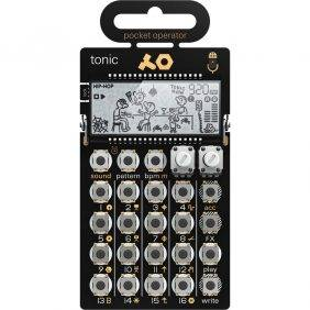 Teenage Engineering PO-32 Pocket Operator Tonic Drum/Percussion Synth
