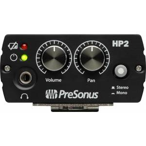 PreSonus Special Edition HP2 Personal Stereo Headphone Amplifier
