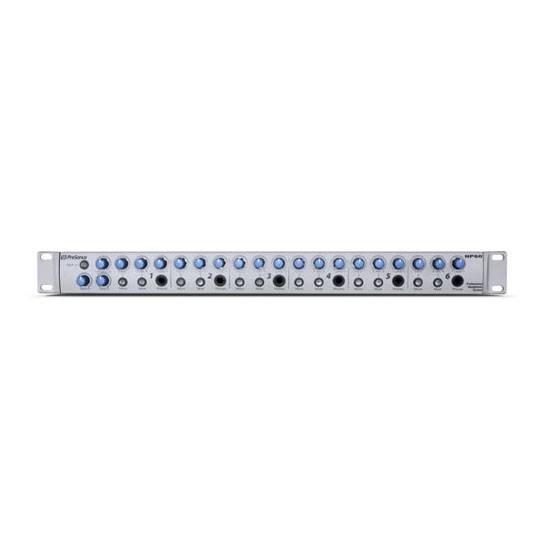 PreSonus HP60 Six Channel Headphone Amp