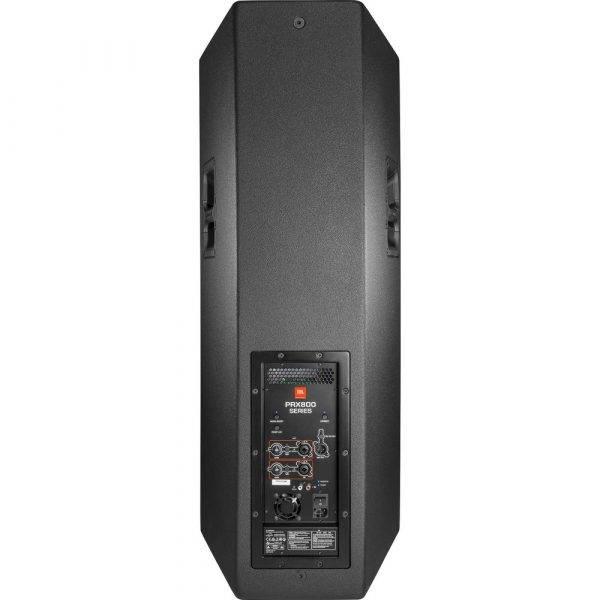 "JBL PRX825W 1500W, Dual 15"" 2-way Active PA Speaker"