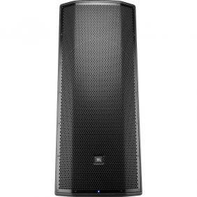 "JBL PRX825W 1500W, Dual 15"" 2-way Active PA Speaker Used"