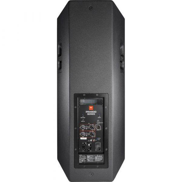 "JBL PRX835W 1500W, 15"" 3-way Active PA Speaker"
