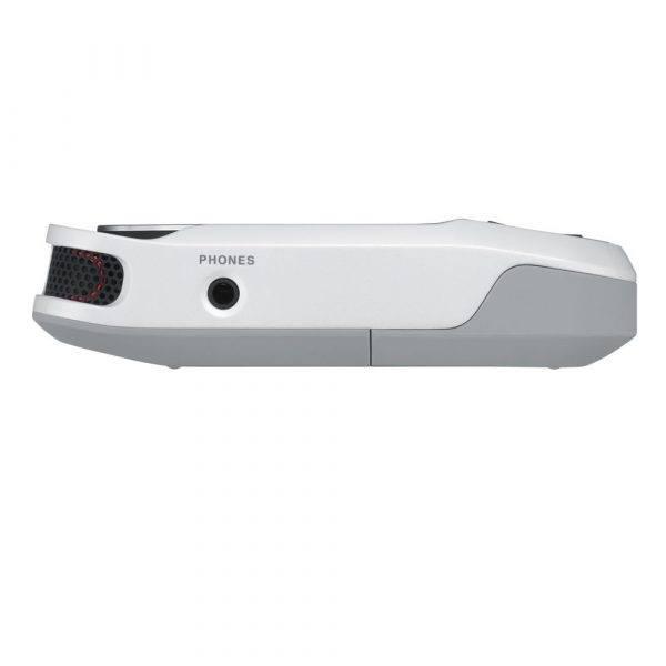 Roland R-07 High-Resolution Audio Recorder White
