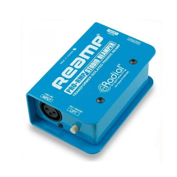 Radial Engineering ProRMP Passive Re-Amplyfing (Reamp) Box