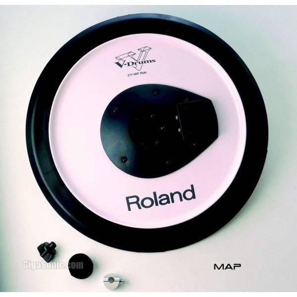 Roland CY-15R 15-inch V-Cymbal Ride