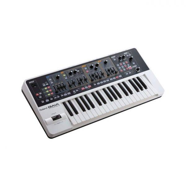Roland GAIA SH-01 37 Key Compact Synthesizer