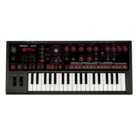 Roland JD-Xi 37-key Analog/Digital Crossover Synthesizer