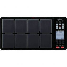 Roland OCTAPAD SPD-30-BK Digital Percussion Pad Black