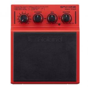 Roland SPD ONE WAV PAD Percussion Pad