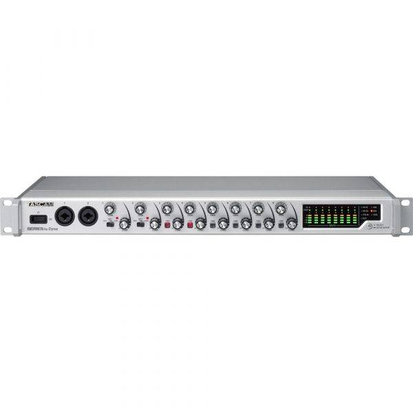 Tascam SERIES 8p Dyna 8-Channel Microphone Preamplifier