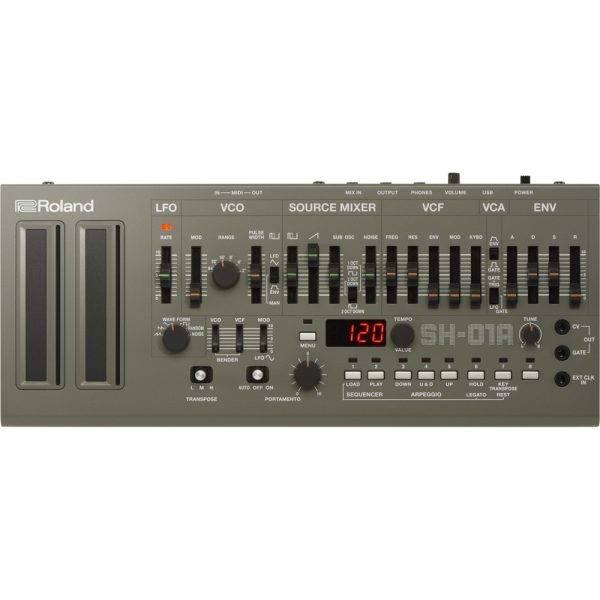 Roland SH-01A Boutique Series 4-voice Synthesizer Module