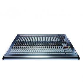 Soundcraft GB2 16 Mono Channel Live Sound / Recording Console
