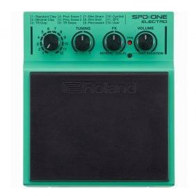 Roland SPD ONE ELECTRO Digital Percussion Pad
