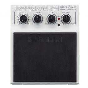 Roland SPD ONE PERCUSSION Percussion Pad