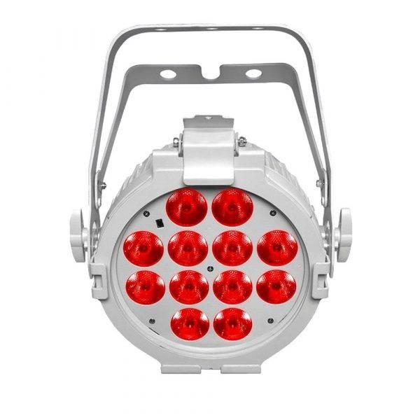 Chauvet SlimPAR Pro H USB LED PAR Light White 8-Pack