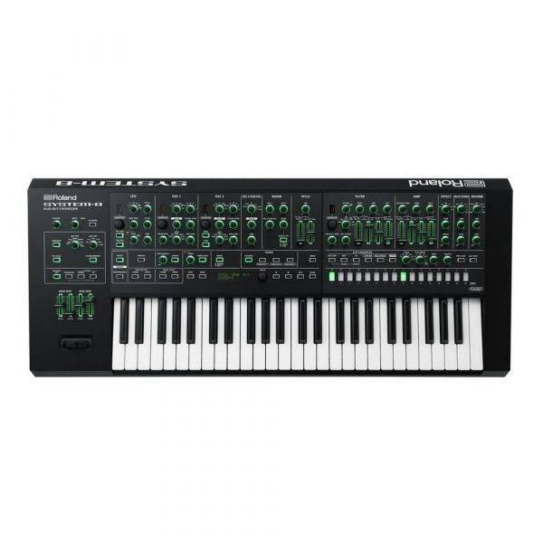 Roland System-8 49-key  Plug-Out Synthesizer