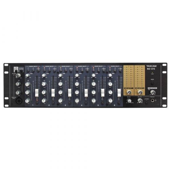 Tascam MZ-372  Industrial Grade Zone Mixer