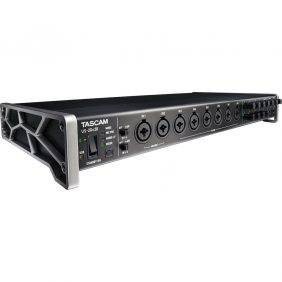 Tascam Celesonic US-20x20 USB 3.0/2.0 Audio Interface / Digital Mixer