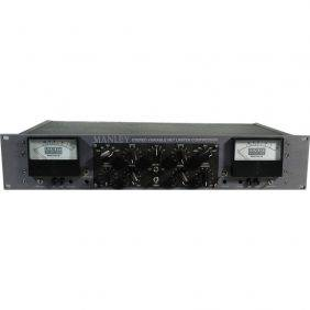 Manley Variable Mu Compressor/Limiter Mastering Version