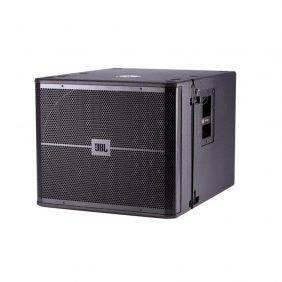 JBL VRX918SP Bass Reflex Powered Subwoofer