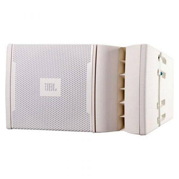 JBL VRX932LA-1 12 in. Two-Way Line Array Loudspeaker System White