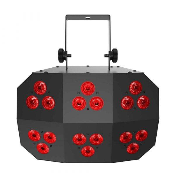 Chauvet Wash FX 2 RGB+UV LED Lighting Effect