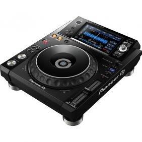 Pioneer XDJ-1000MK2 Rekordbox-Ready Digital DJ Deck