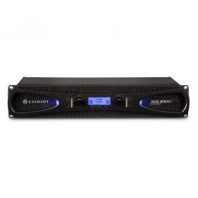 Crown XLS 1002 2-channel, 350W 4Ω Power Amplifier