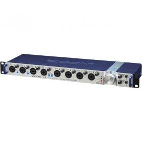 Zoom TAC-8 18 x 20 Thunderbolt Audio Interface