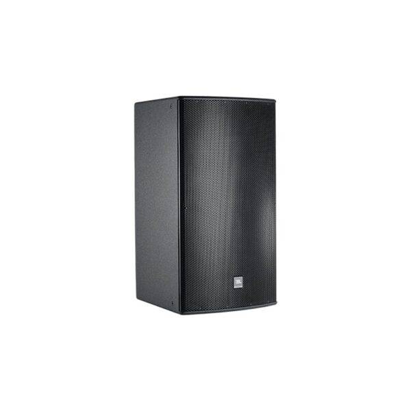 "JBL AM7315/64 3-Way Loudspeaker System with 1 x 15"" LF Speaker (Black)"