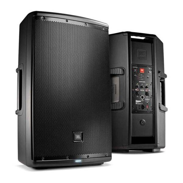 "JBL EON615 2-way 15"" Powered PA Speaker"