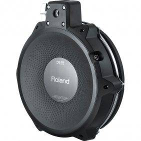 "Roland  PDX-100 V-Pad 10"" Mesh-head Drum Pad"