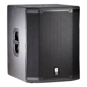 "JBL PRX418S 18"" Passive Subwoofer Used"