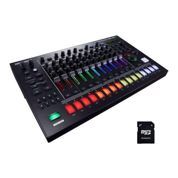 Roland AIRA TR-8S Rhythm Performer with EV Music 32gb Card