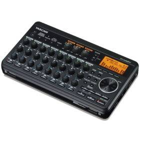 Tascam DP-008EX w/Free 4  Universal Electronics AA Batteries