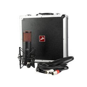 Antelope Edge Duo Large-Diaphragm Condenser Modeling Microphone