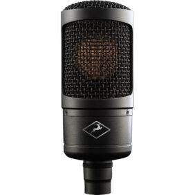 Antelope Edge Solo Large-Diaphragm Cardioid Modeling Microphone